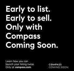 Compass Coming Soon